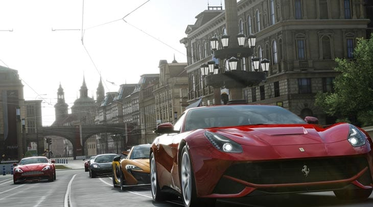 Forza-5-Xbox-One-graphics-town-2