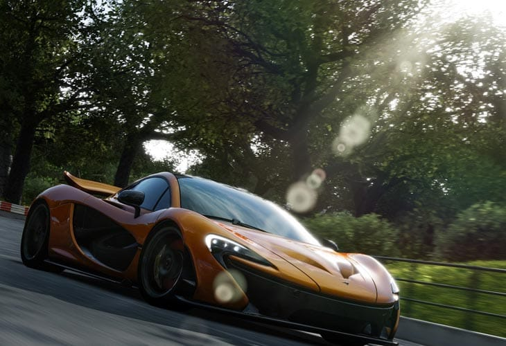Forza 5 landscapes reveal Xbox One graphics
