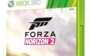 Forza Horizon 2 confirmed with announcement