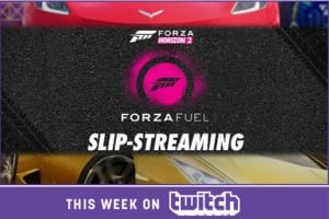 Forza Horizon 2 demo live on Twitch