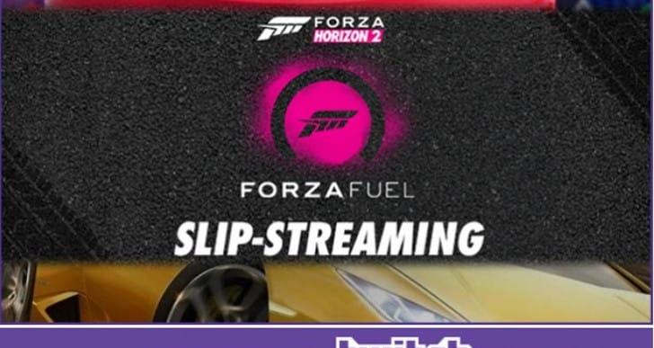 Forza Horizon 2 demo live on Twitch