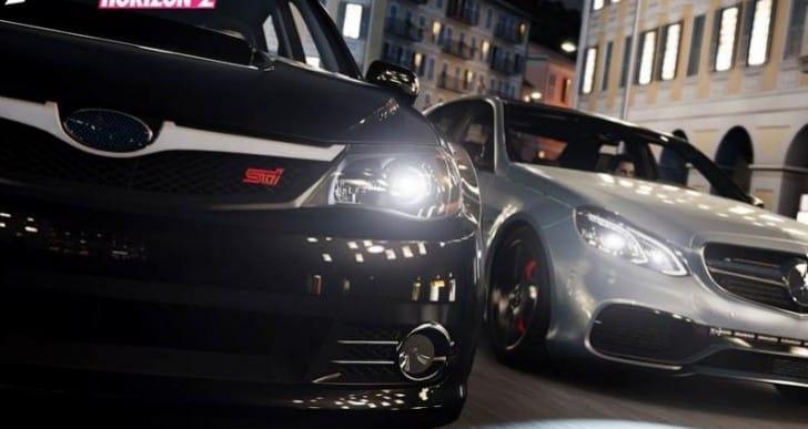 Forza Horizon 2 price at Asda, Tesco and Game