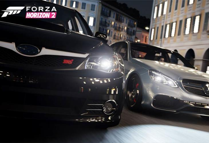 Forza Horizon 2 price at Asda, Tesco and Game