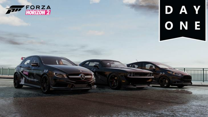 Forza Horizon 2 price in UK