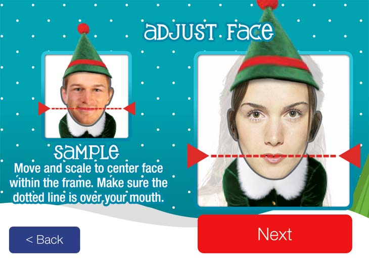 Free-Elf-Yourself-2nd-Android-app-download