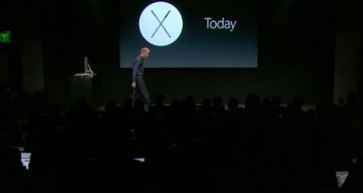 Free OS X Yosemite and iWork download live today