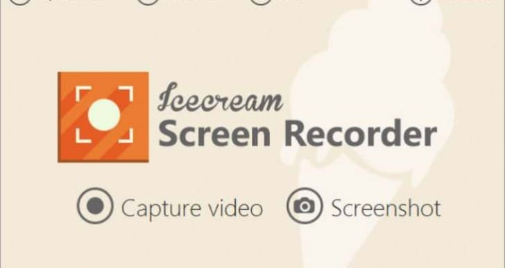 Free screen recorder software for Windows 10 options