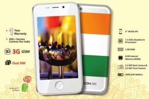 Freedom 251 shipping status for delivery date