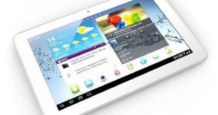 PD80 Freelander 3G Android tablet review