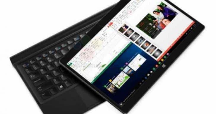 Fresh Dell XPS 12 4K details divulges more specs