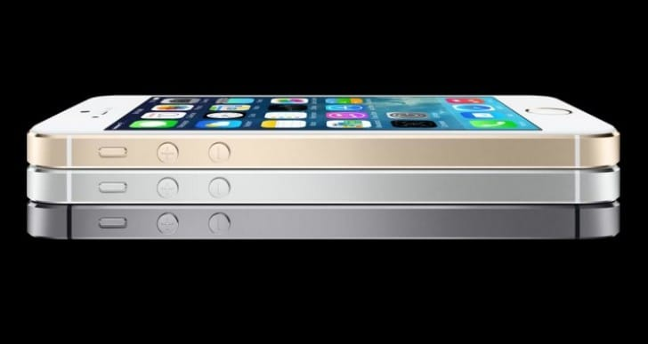 Frugal trade-in for iPhone 5S as upgrade looms