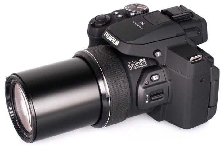 Fujifilm FinePix S1 review
