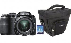 Fujifilm FinePix S4530 specs worthy of Best Buy's new price