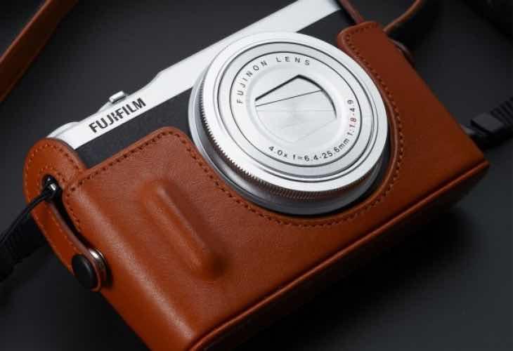 Fujifilm FinePix XQ2 camera diversity