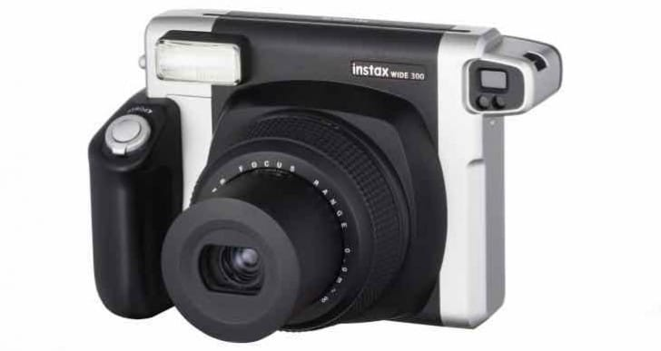 Fujifilm Instax WIDE 300, Mini 8 Camera user reviews
