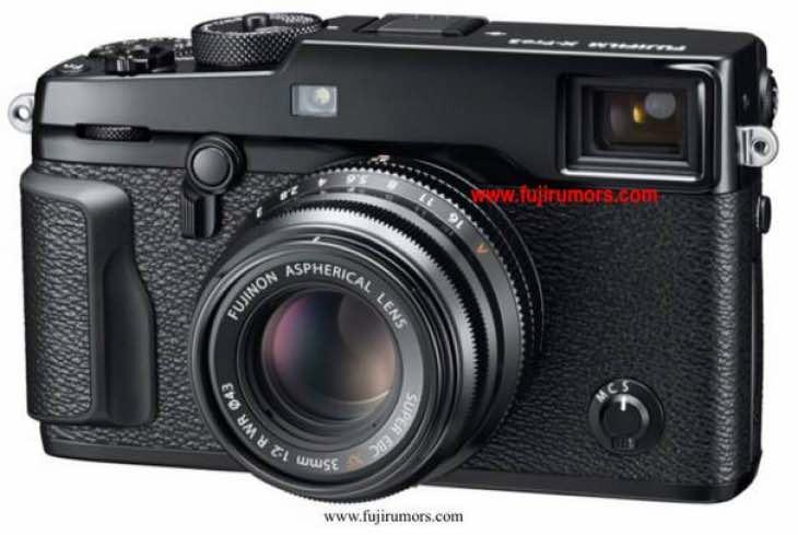 Fujifilm X-Pro2 images