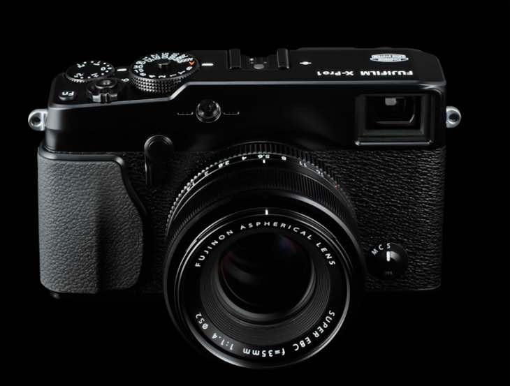 Fujifilm X-Pro2 price