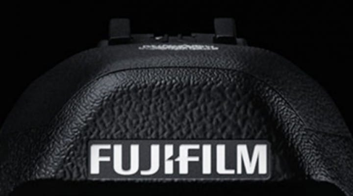 Fujifilm X-T1 specs pondered following official image
