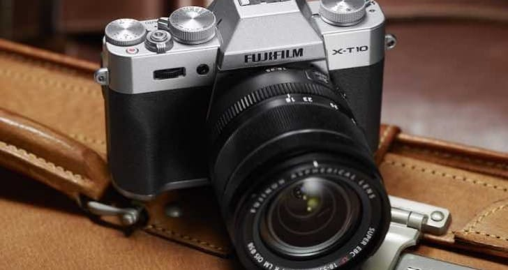 Fujifilm X-T10 reviews from pre-production model