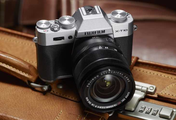 Fujifilm X-T10 reviews