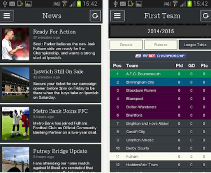 Fulham-FC-4-1-android-update