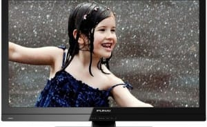 Funai LF320FX4F 32 LED TV outside India