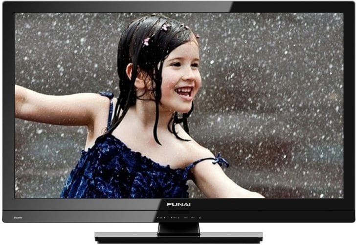 Funai 32FE502 32 LED TV outside India