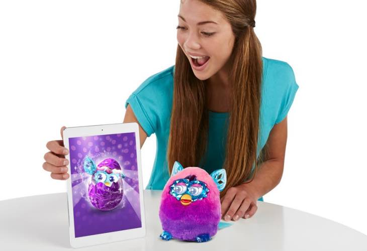 Furby Boom Crystal price
