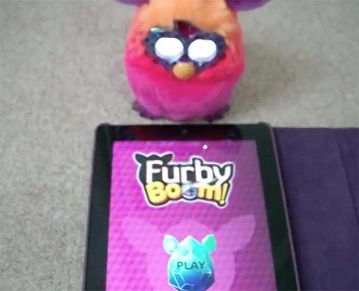 Furby-Boom-Crystal-review-with-iPad-app