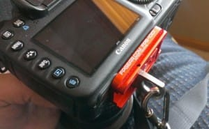 Fusion Plate, an ideal Canon 70D accessory upon release