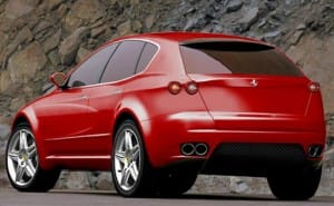 Future Ferrari models not SUV, sedan or motorcycle