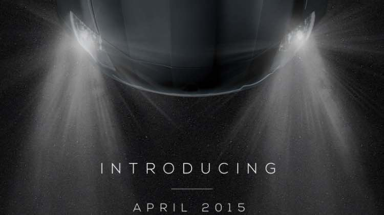 Future Fisker Karma poised for April reveal