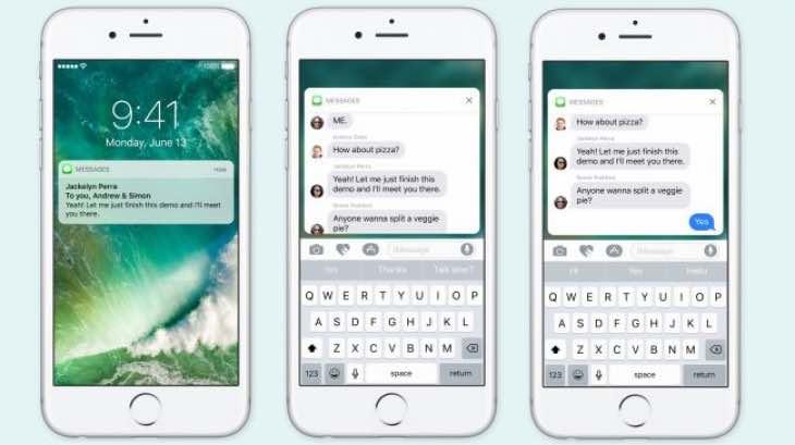 Future iOS 10 betas