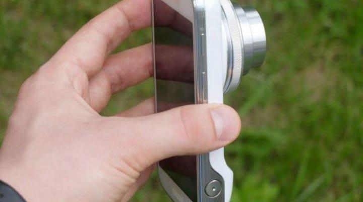 GALAXY S4 zoom specs proves identity crisis