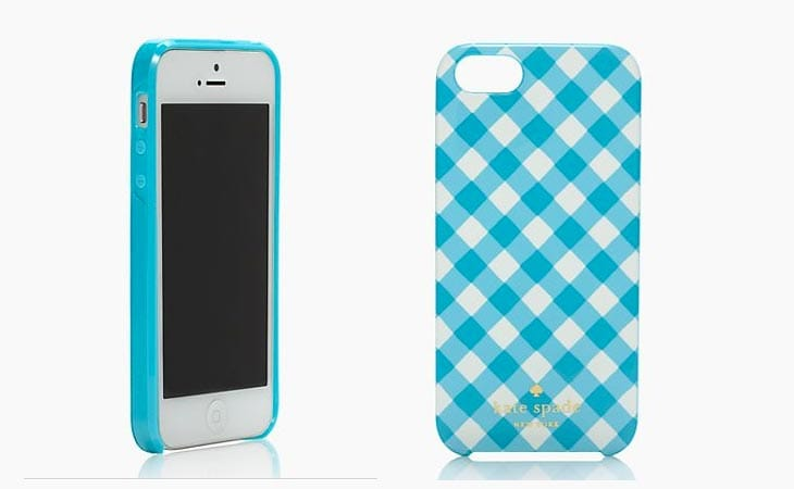 GINGHAM-IPHONE-5-CASE