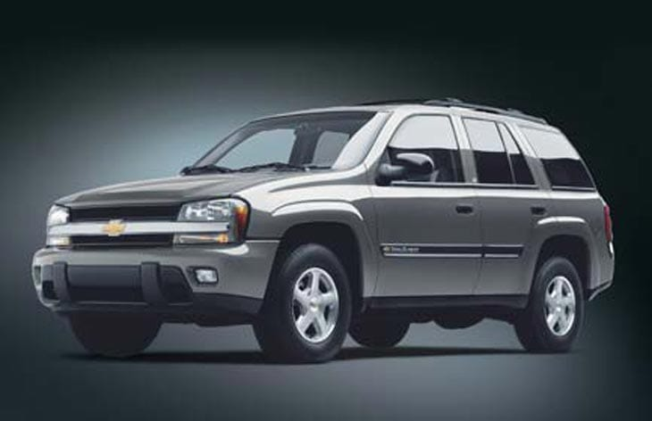 GM August 2014 SUV recall – Product Reviews Net