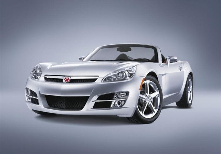 GM recall adds Saturn, Chevrolet, and Pontiac 2