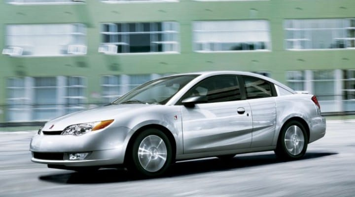 GM recall adds Saturn, Chevrolet, and Pontiac