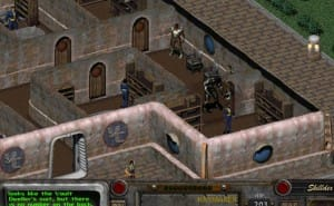 GOG Fallout and free games crash site