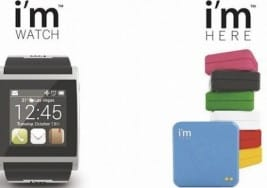 GPS trackers at CES 2013: Meet I'm Here