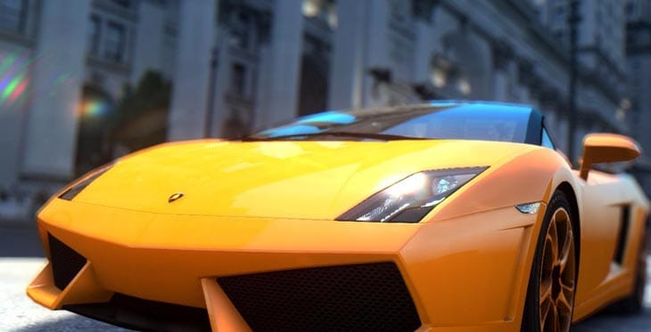 GTA-IV-dream-for-5-yellow-car