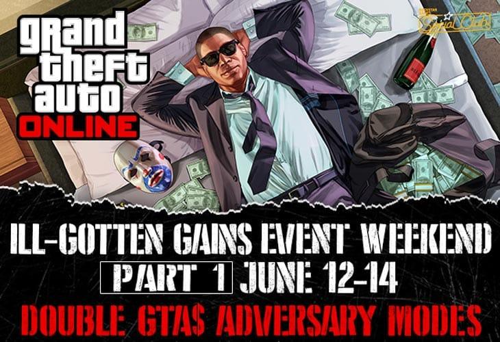 GTA-Online-Twitch-stream-ILL-Gotten-Gains