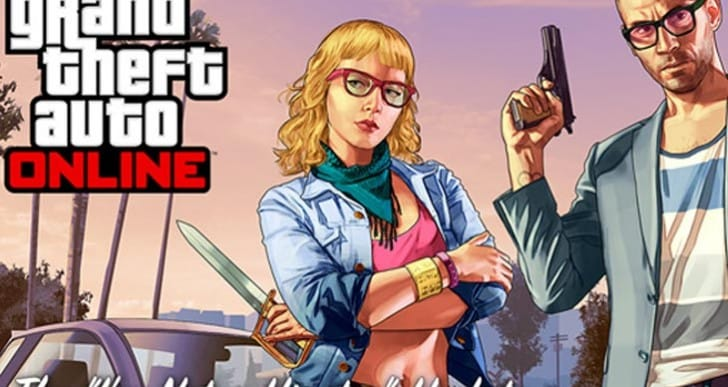 GTA Online files required error hits thousands
