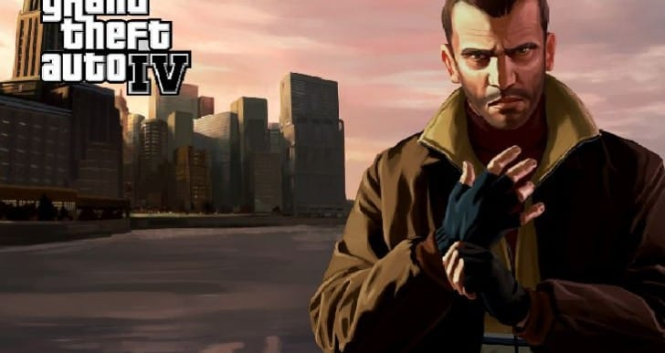 Rockstar games reduced on Steam