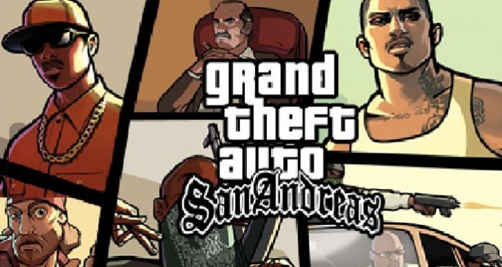 Kindle & Android users get GTA: San Andreas release