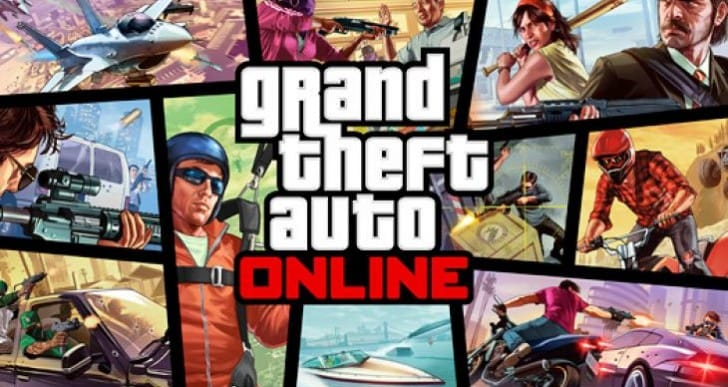 GTA V Online 1.05 update released without Heists