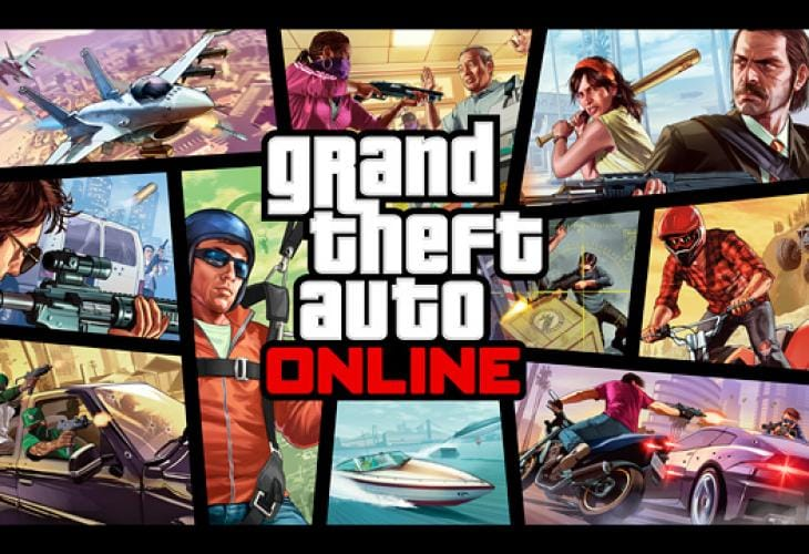 GTA V 1.05 update released without Heists