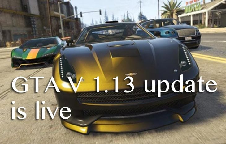 GTA-V-113-update-live