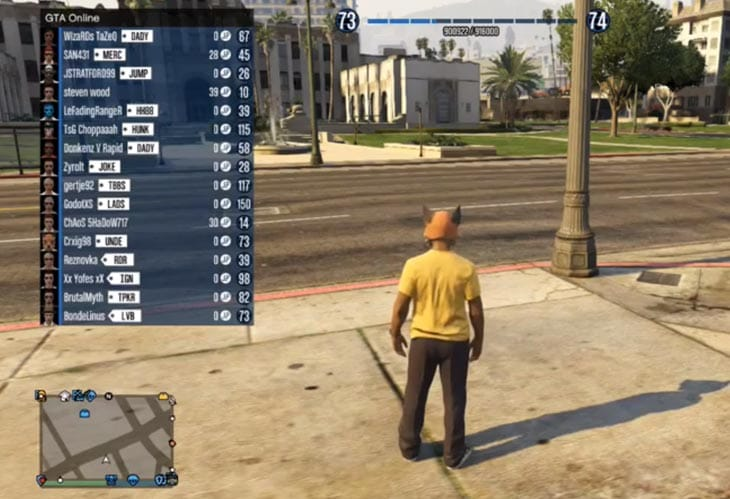 Gta 5 money glitch online april 2015