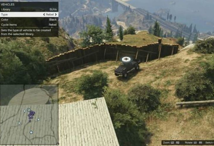 GTA V Content Creator favored over Heists with untimely release